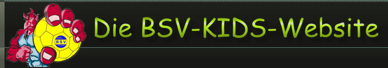 Die BSV-KIDS-Website